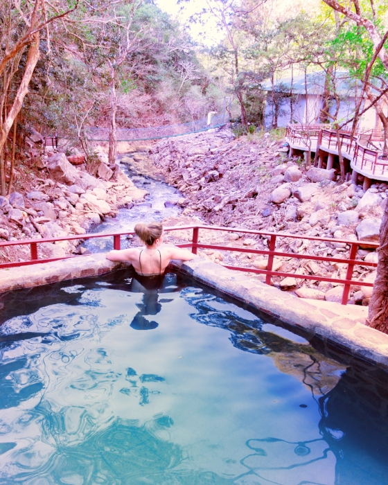Hot Springs - Bueno Vista, Costa Rica - Sunwing Experience Tour