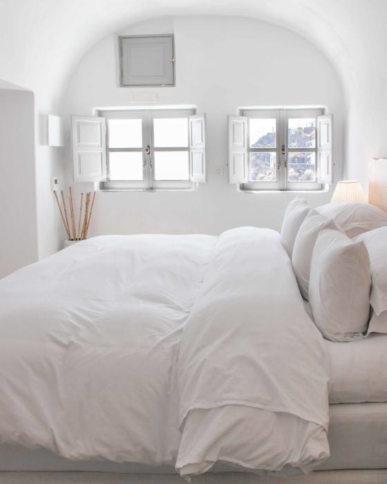 Iconic Santorini  - Room