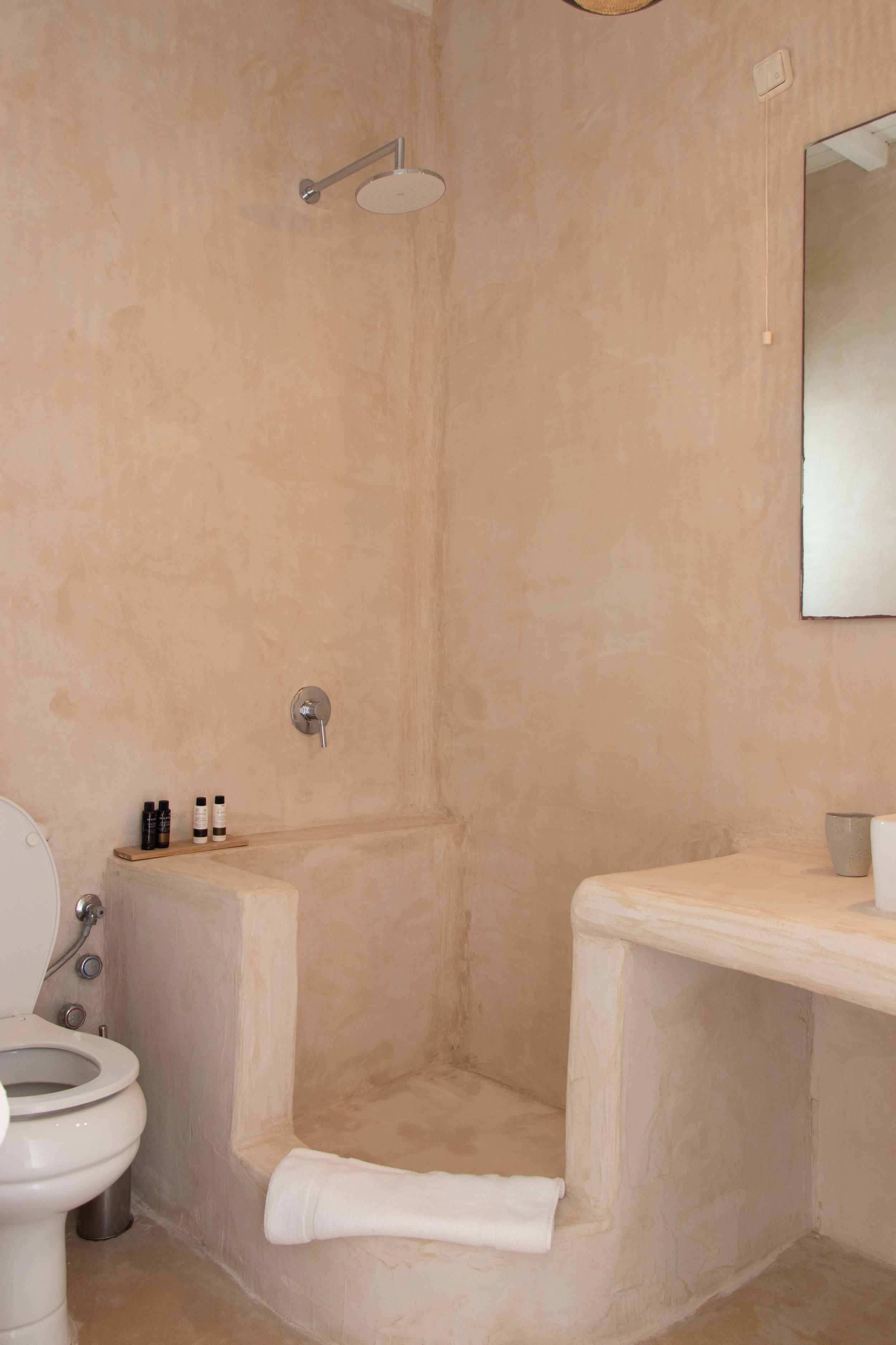 San Giorgio  - Bathroom