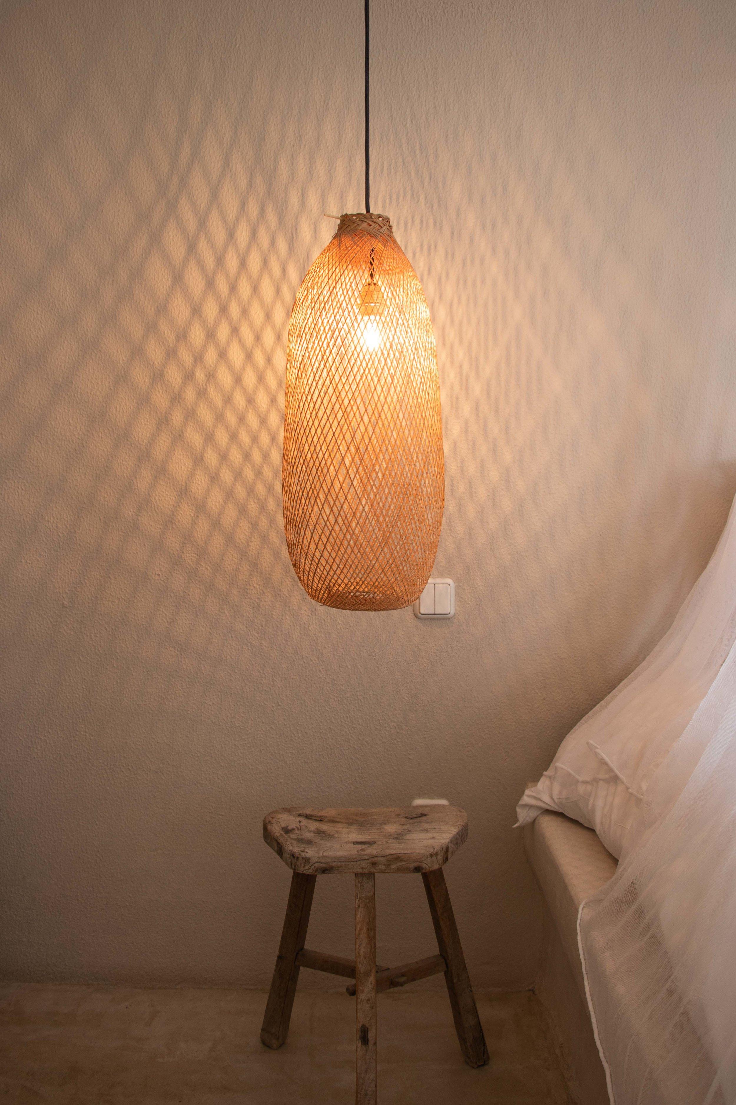 San Giorgrio - Room Lighting