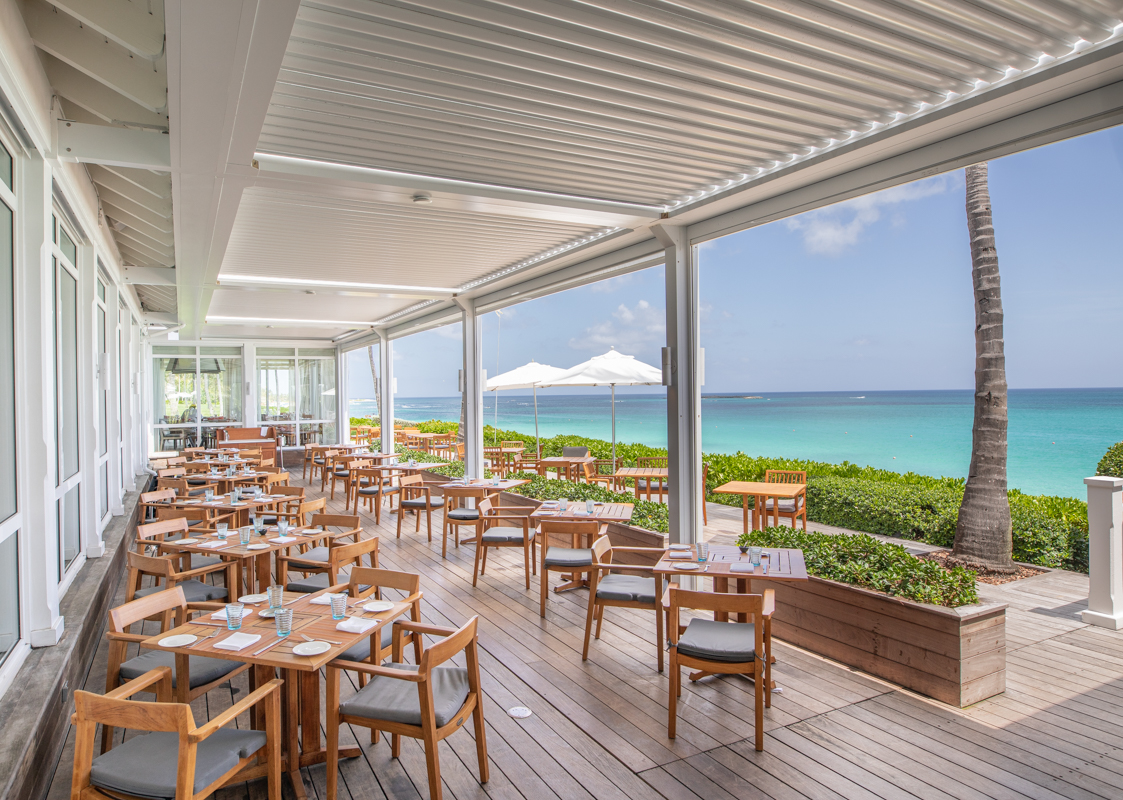 Dune Restaurant at FS Ocean Club