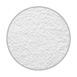 Cotton / Felt   bright white, natural white or cream