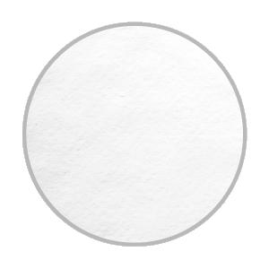 Matte Litho   bright white, natural white or cream
