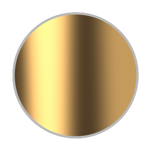 Warm gold