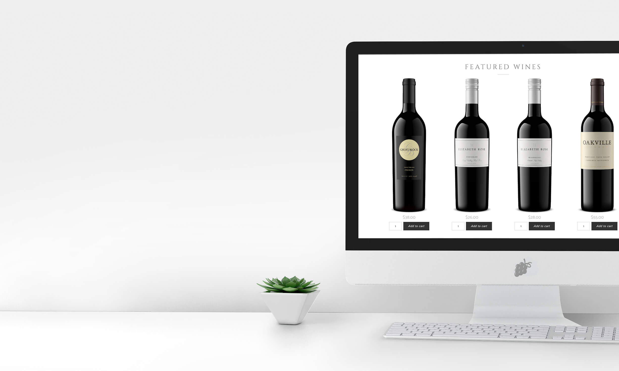 How bottle shots boost ecommerce wine sales