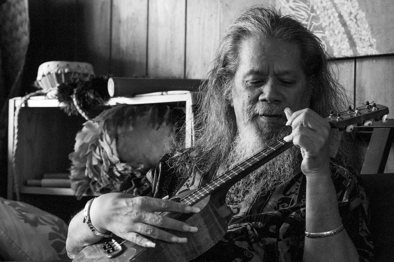 Nathan Kalama, Wailua