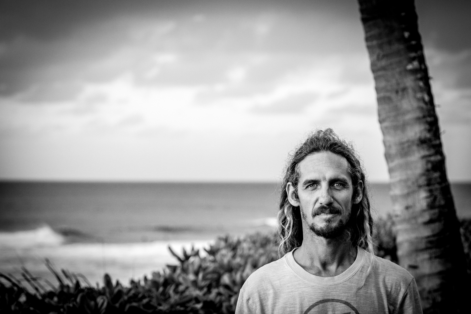 Rob Machado, North Shore