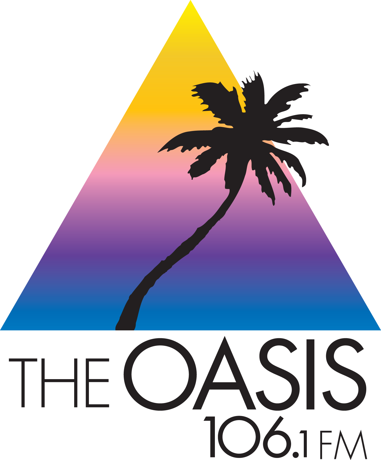 The Oasis radio stations