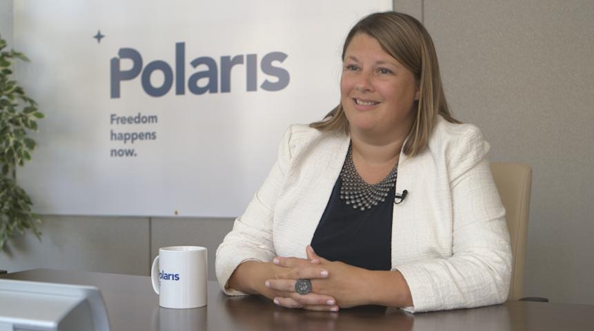 Sarah Jakiel - Polaris Project