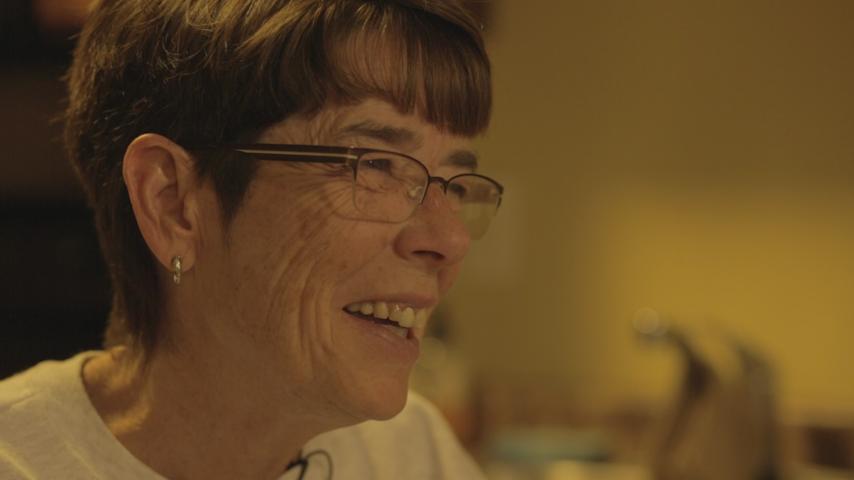 Sister Mary Scullion - JBJ Soul Foundation