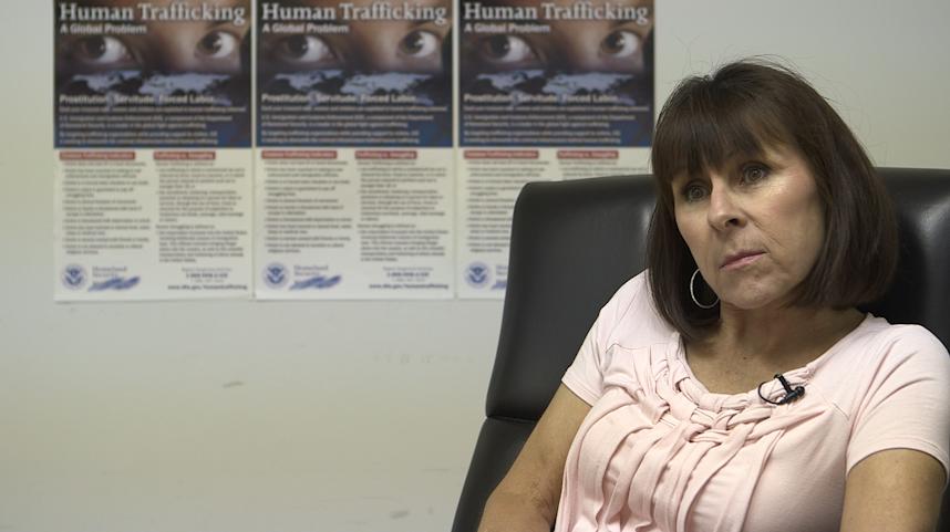 Tammie Atkins - Utah Attorney General's Office
