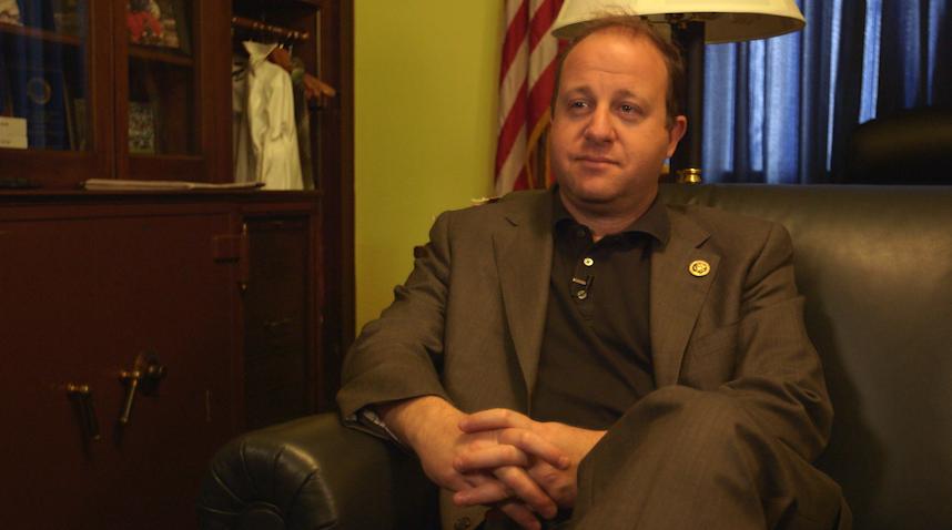 Rep. Jared Polis