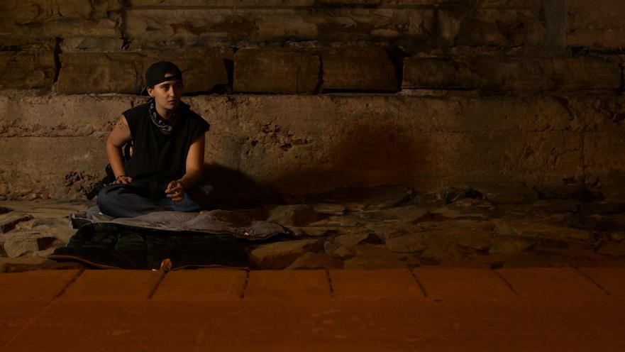 Calub - Homeless at 11