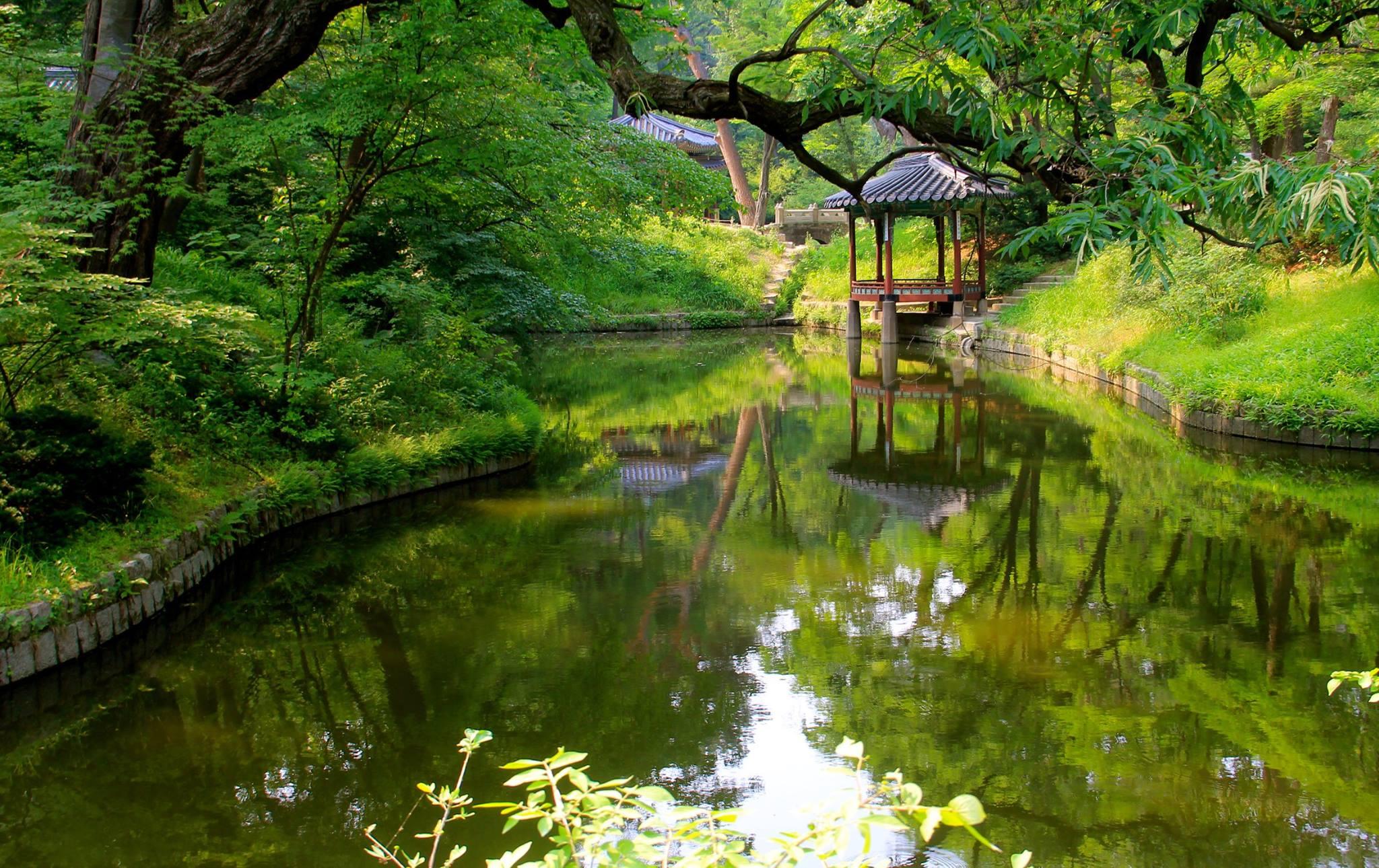 Secret Garden, Seoul, South Korea