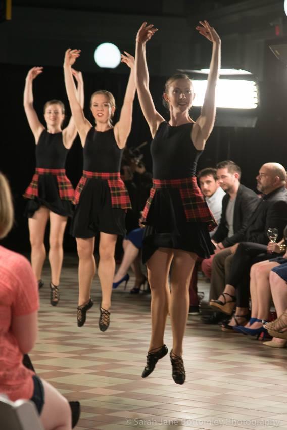 runway show!