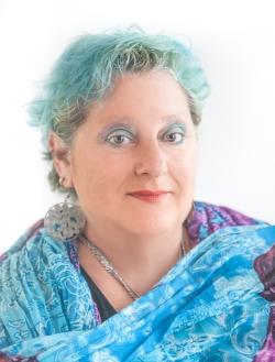 Independent Curator, Jane Hart