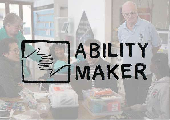 Makers Place Ability Maker