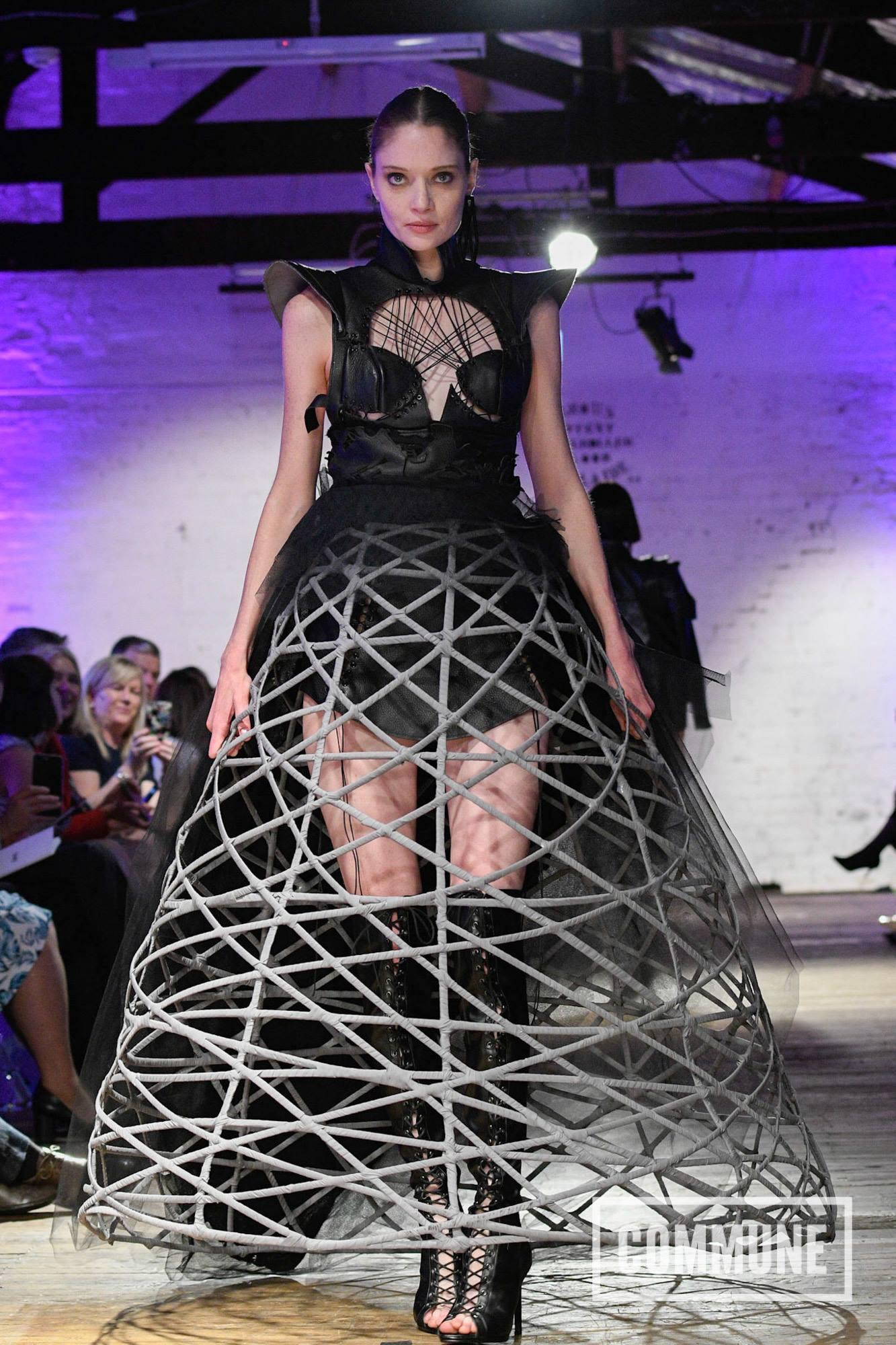 Fashion Design Studio Runway Commune