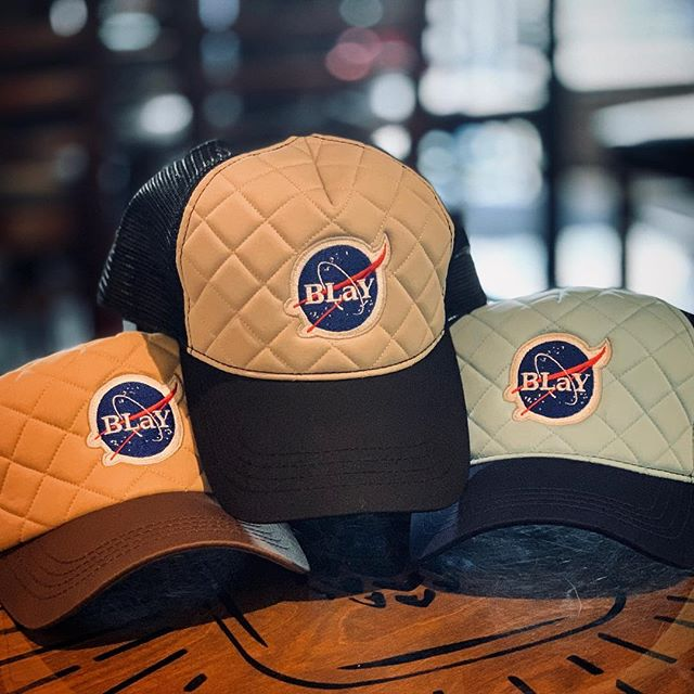 We love the area just as much as we love craft beer and you guys! Here's some hats we think show off both! Available Sunday! Adjustable, three colors, 20 American dollars. #craftnotcrap