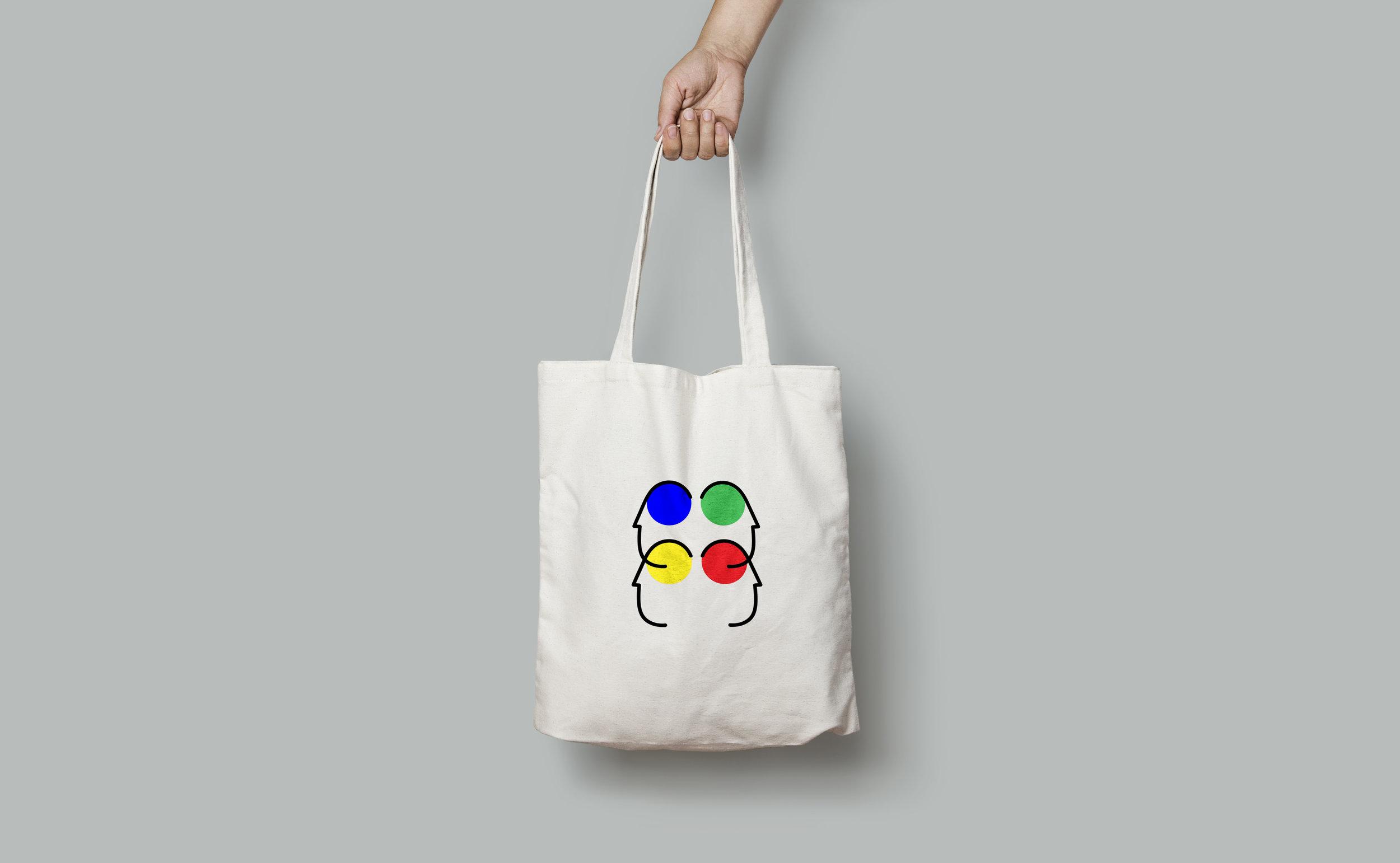 VRSNs - Logo & Branding