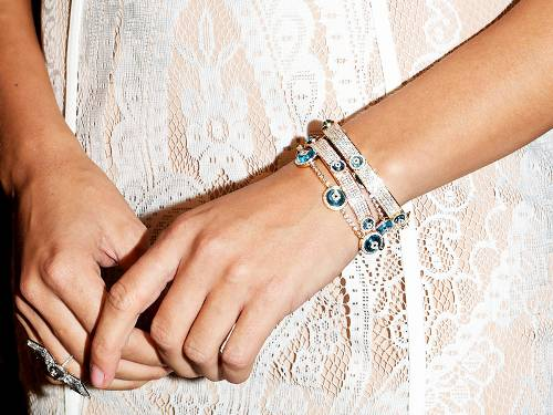 Hollywood's Top Jeweler Says This One Thing Influences Everything She Designs - Whether it's Beyoncé's earrings or her brand-new bangles.WHO WHAT WEAR