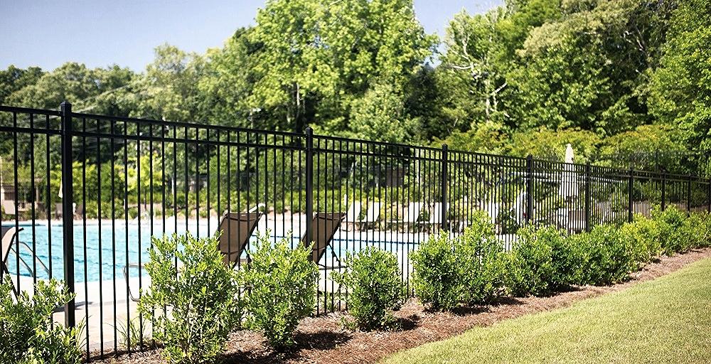 Us Door And Fence