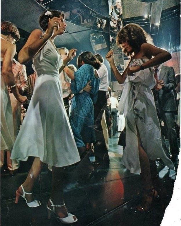 Studio 54.