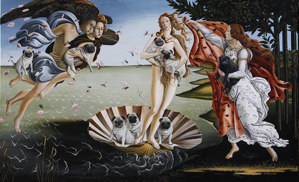 Michael McWilliams Invasion of Venus.jpg