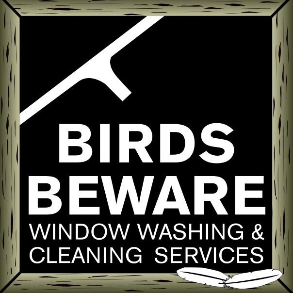 BIRDS BEWARE