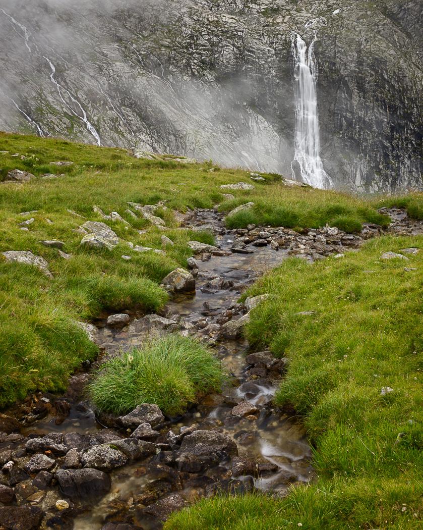 Thuringerhutte Trail