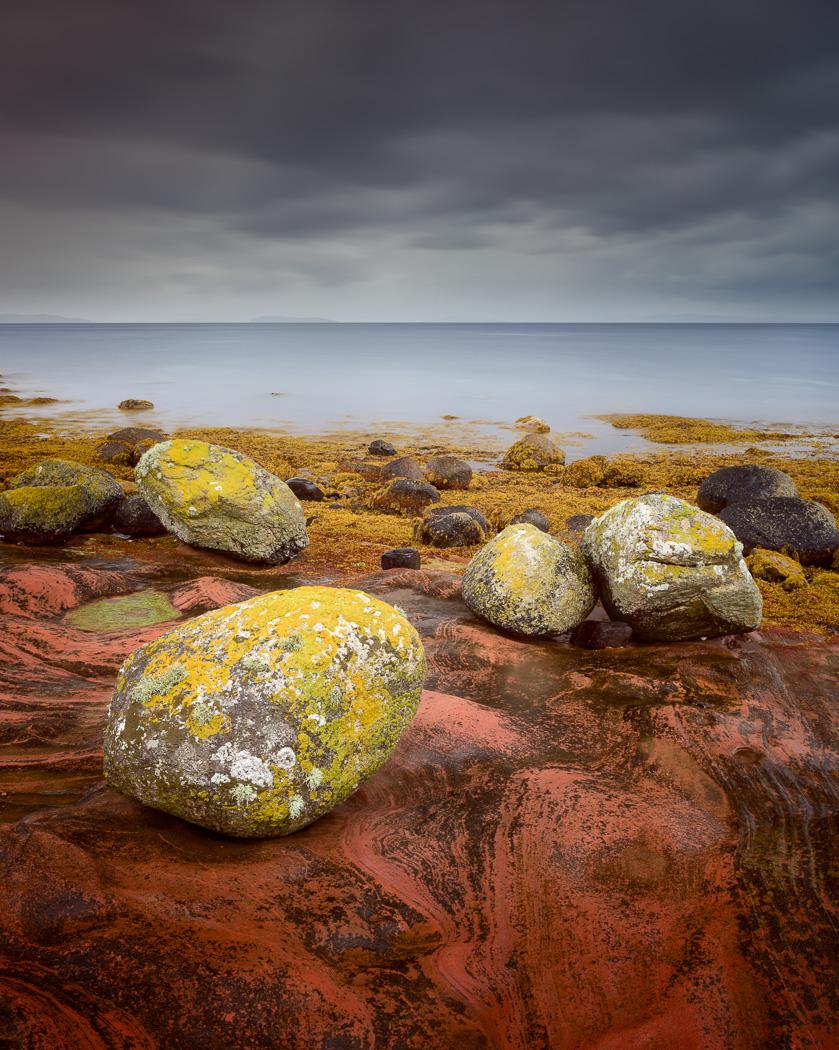 Pirate Cove, Isle of Arran