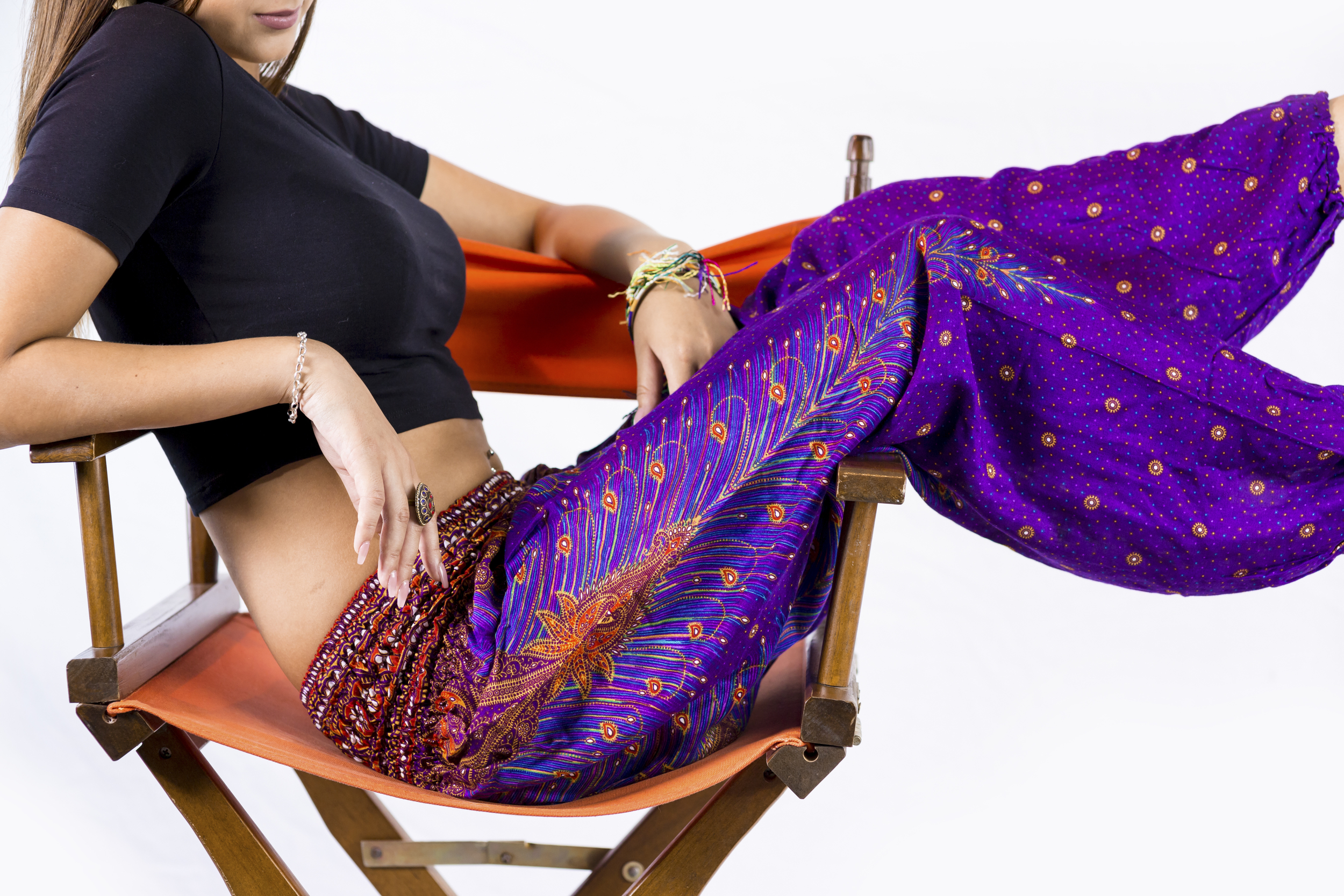 Free shipping  on all orders of 100 pairs or more. Includes helpful tips for successful fundraising. Meet your goals with these amazing pants from Thailand.