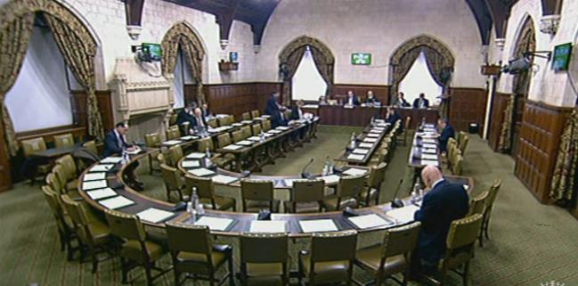 Parliamentary Debate 3rd Feb 2015