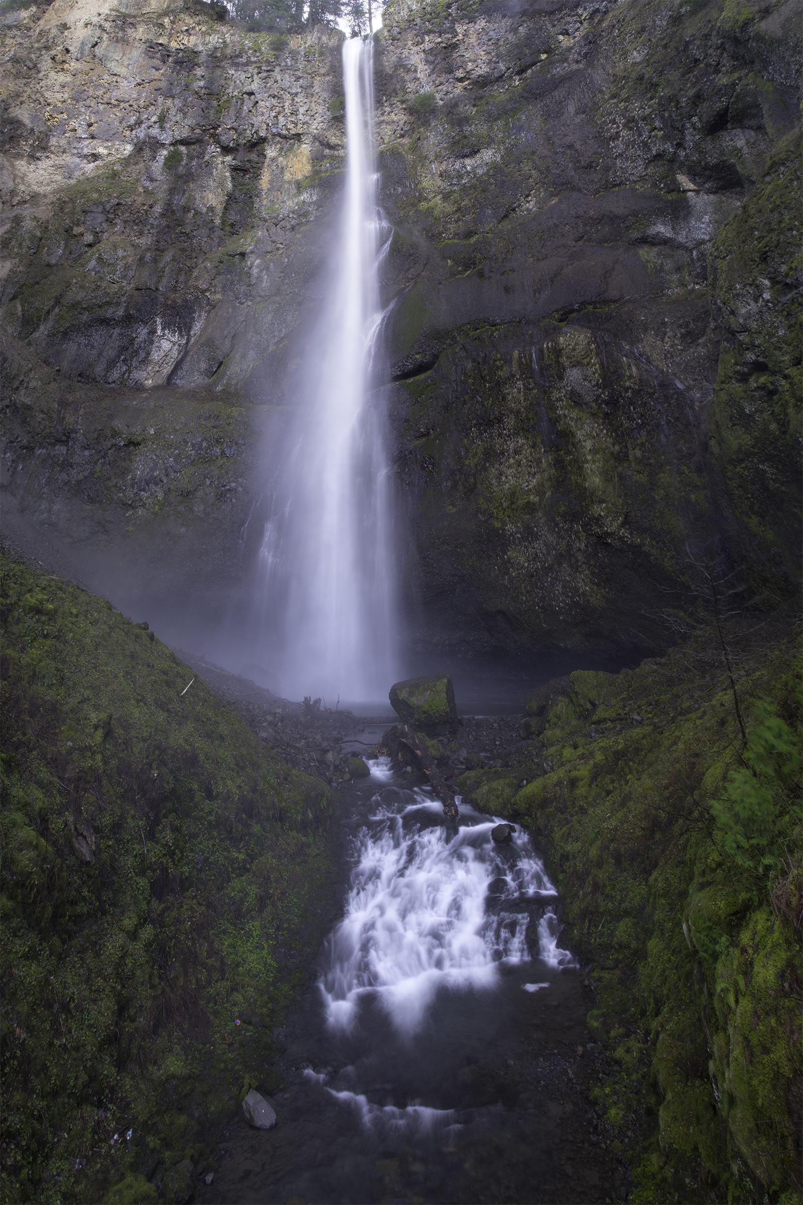 Upper Multnomah Falls Web.jpg