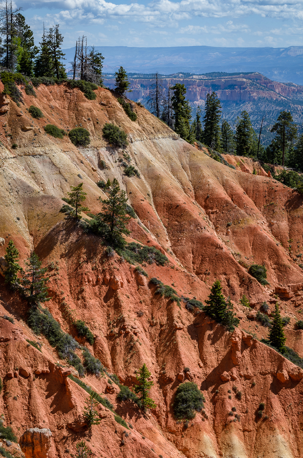 Bryce Canyon with Nikon D7000 and Nikon AF-S 70-300 VR F4-6.3