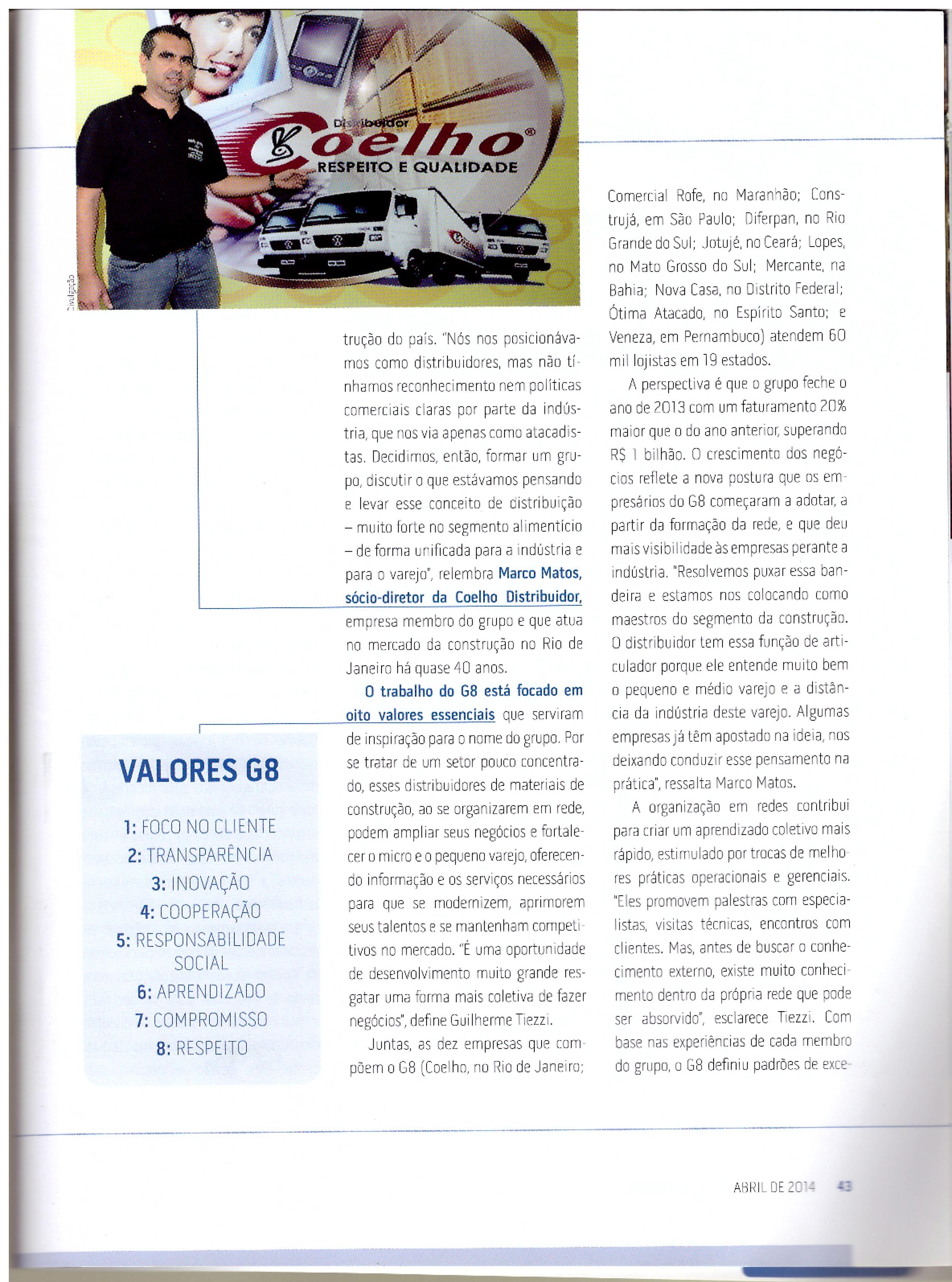 Revista Conhecer