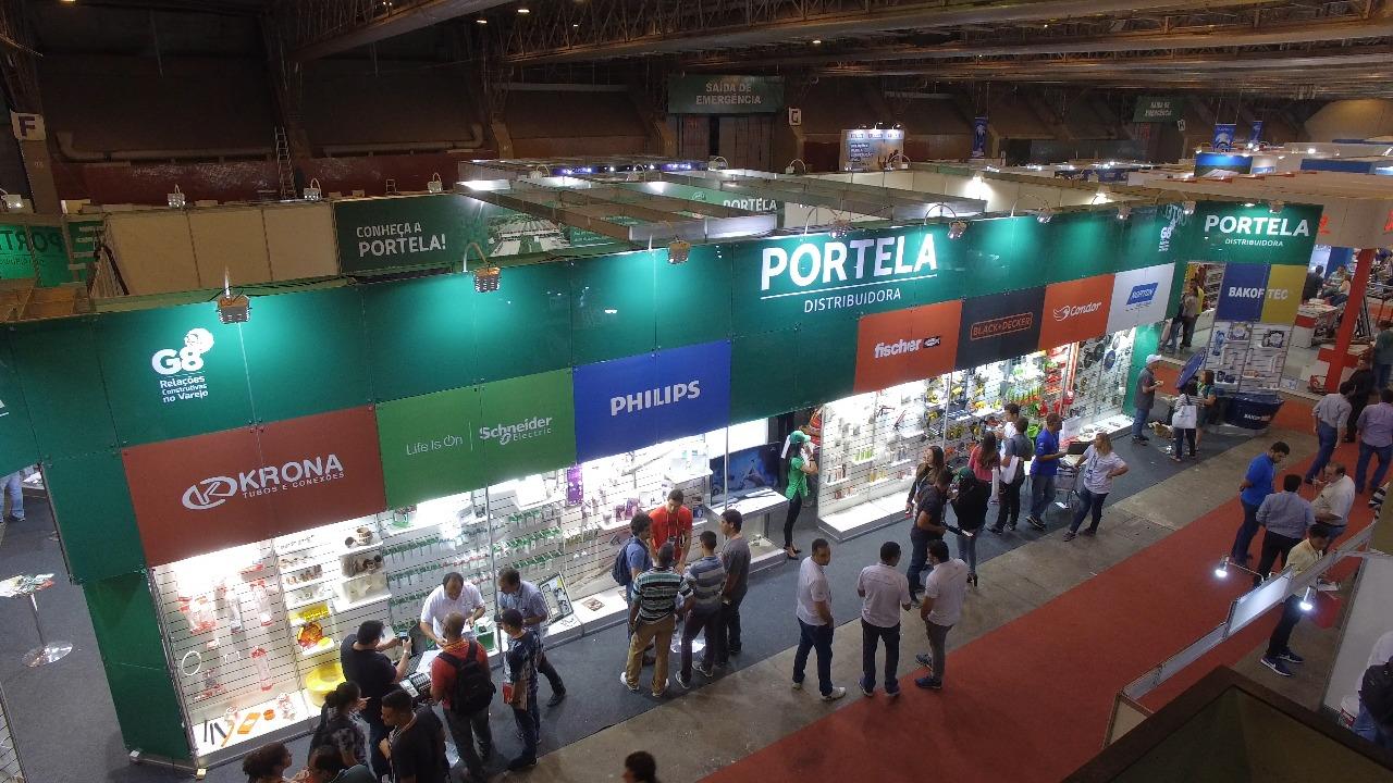 Crédito foto: Divulgação oficial Portela   A distribuidora tem parceria com os fornecedores mais reconhecidos do mercado