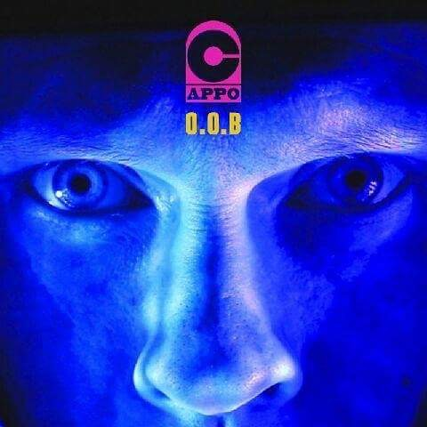 Cappo's new single O.O.B is available on itunes now.