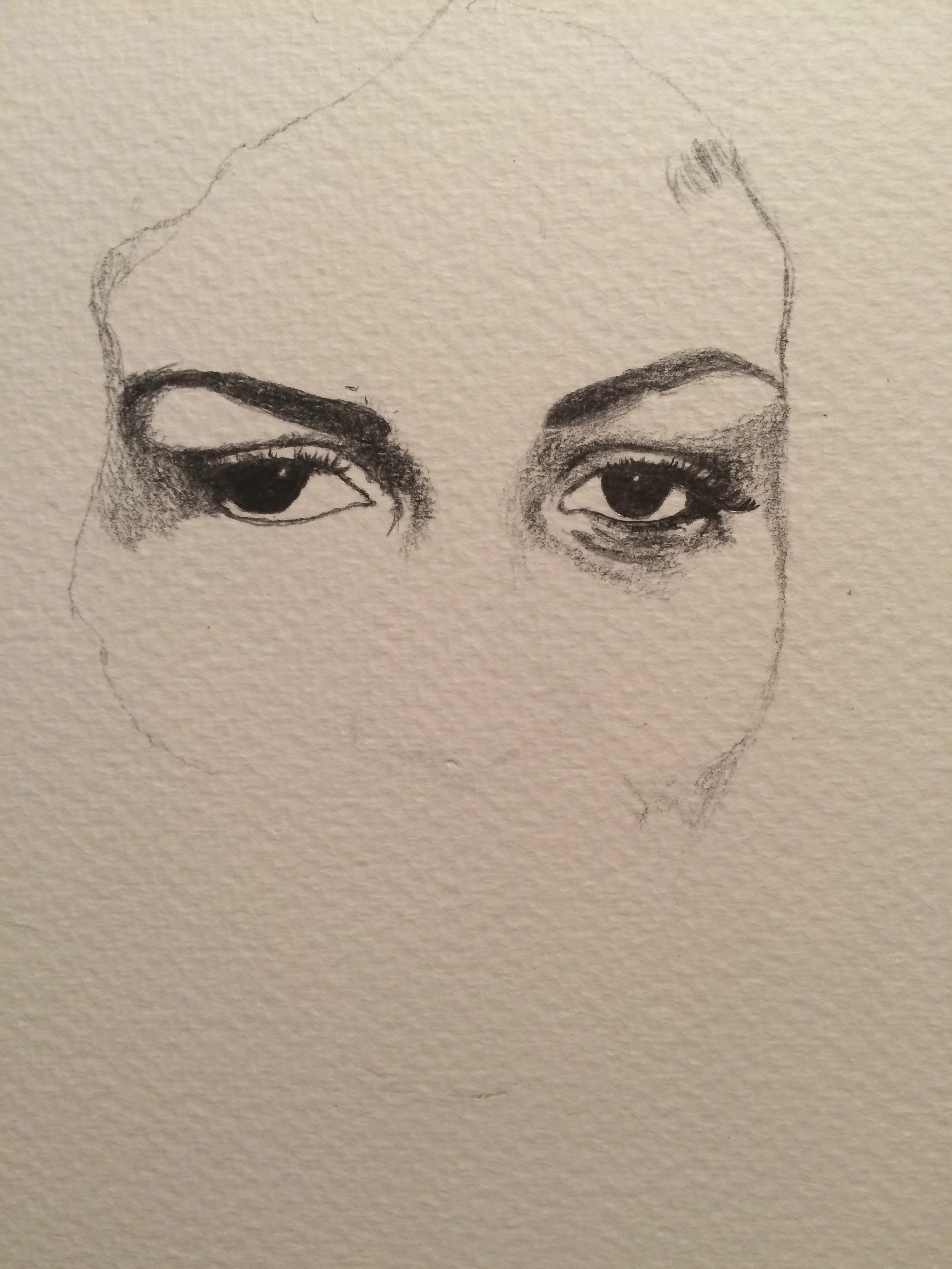 Process for the creation of my tribute to Lyn Collins for Record Store Day