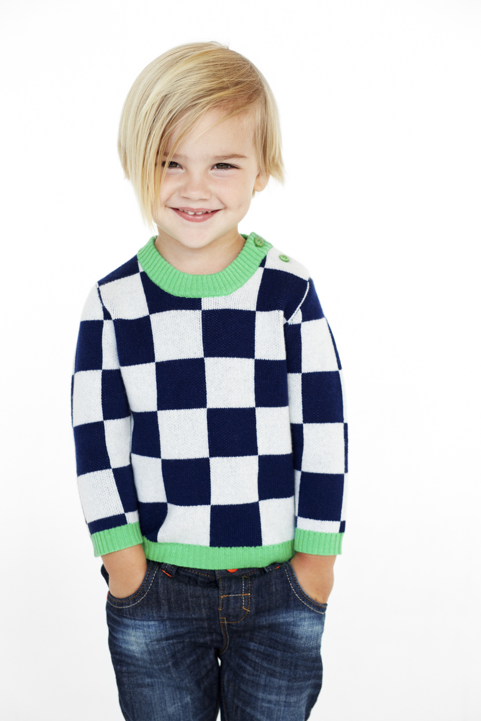 Atelier Child_FW15_The Check Navy Sweater 2_Hi Res.jpg