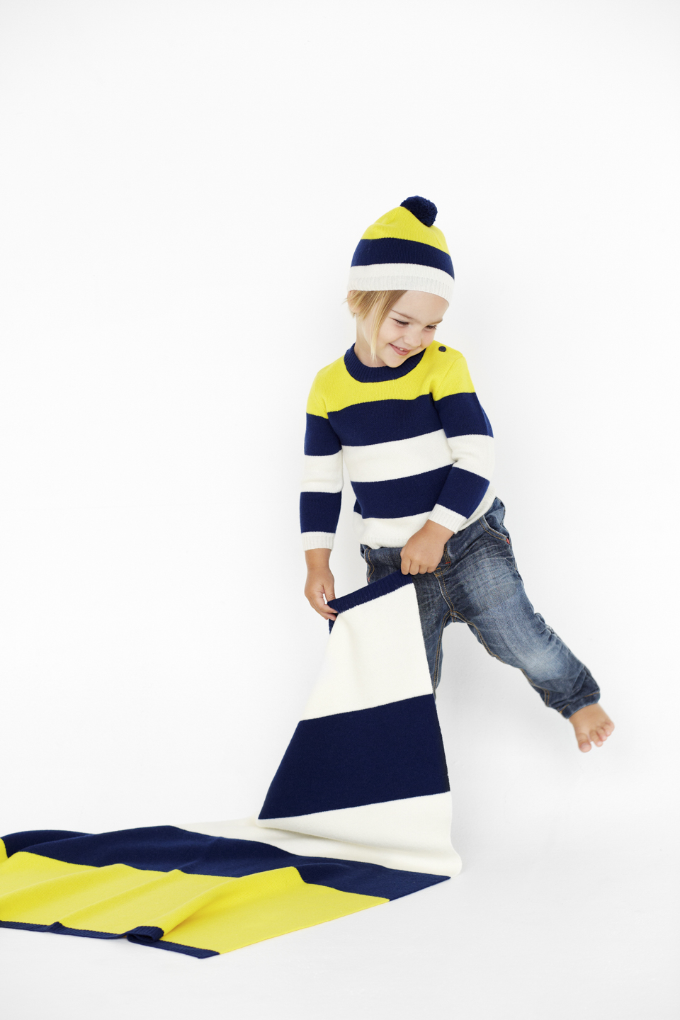 Atelier Child_FW15_The Stripe Navy Sweater 2_Hi Res.jpg