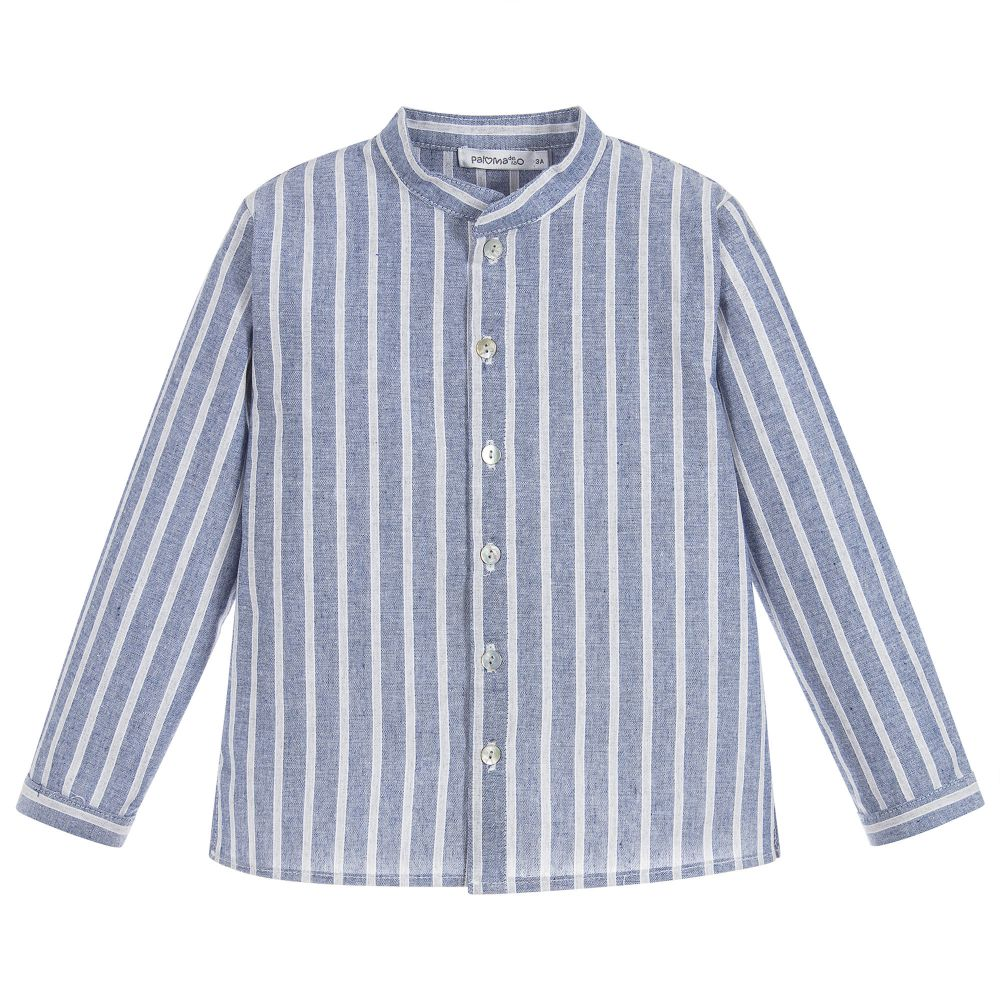 paloma-de-la-o-boys-striped-cotton-shirt-213760-a5b3e8d5a220d918ce582d071254082c941ddd21.jpg