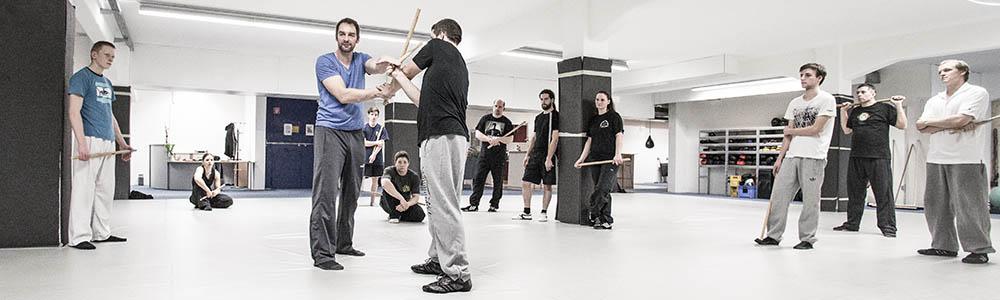 Gewaltprävention — Kampfkunstzentrum Reutlingen