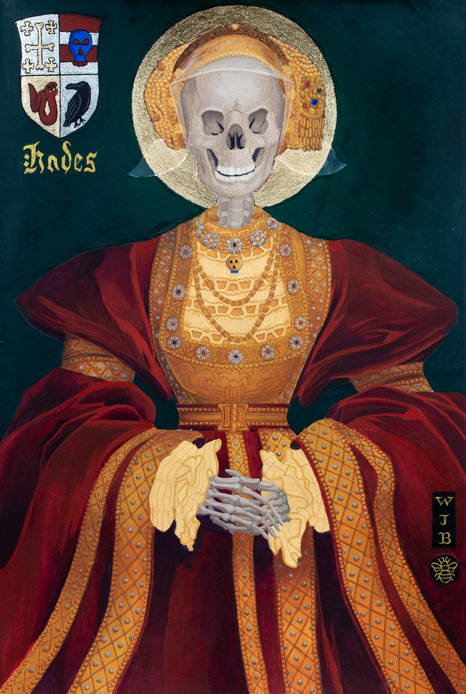 Anne of Hades