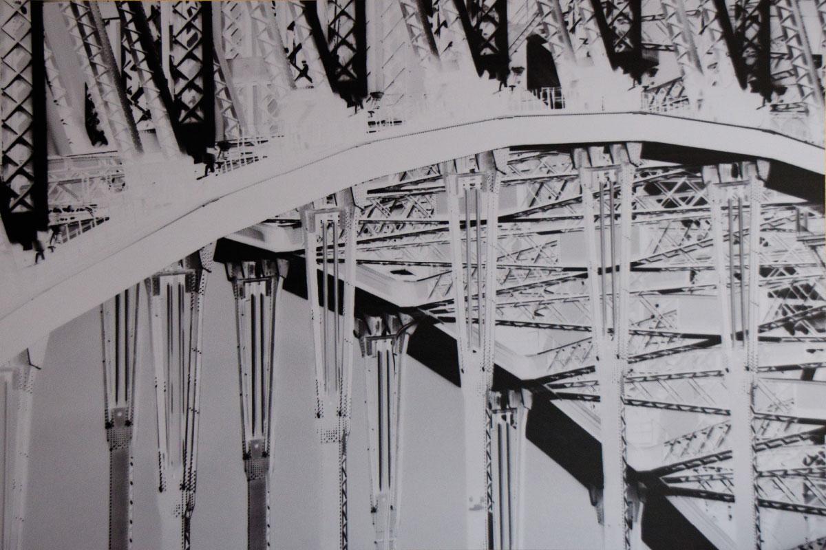 Harbour Bridge 396