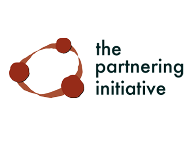 The Partnering Initiative - An independent not-for-profit organization dedicated to driving cross-sectoral collaboration for a sustainable future.
