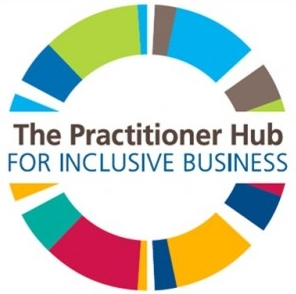The practitioner Hub for Inclusive Business - A resource to create inclusive business models.