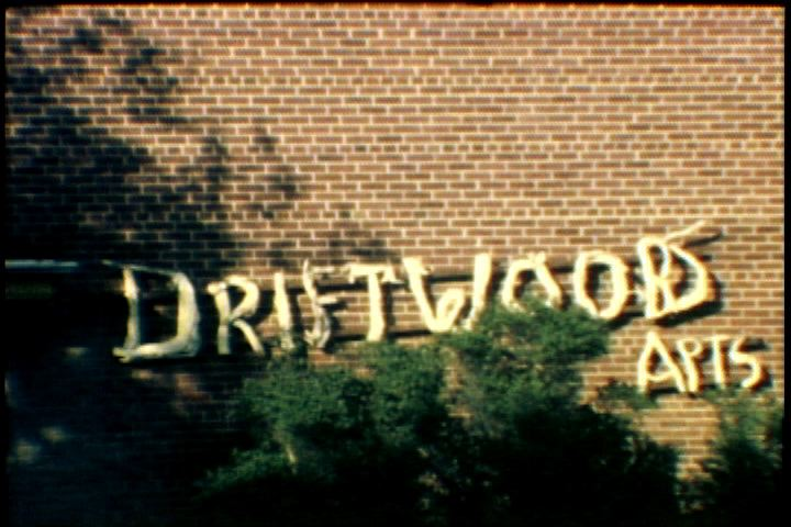 I Dream of Driftwood Matthew Rankin, Best Experimental, Winnipeg