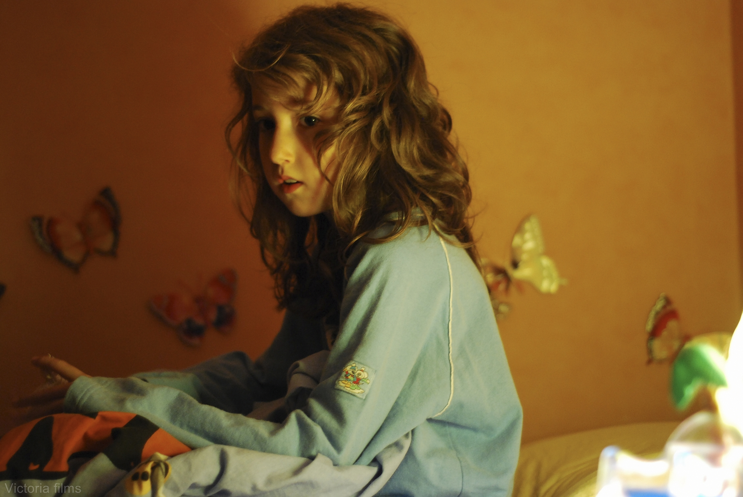 My Tired Father: Maya Vitkova /Bulgaria  Winner: Tim Hortons Award - Grand Prize