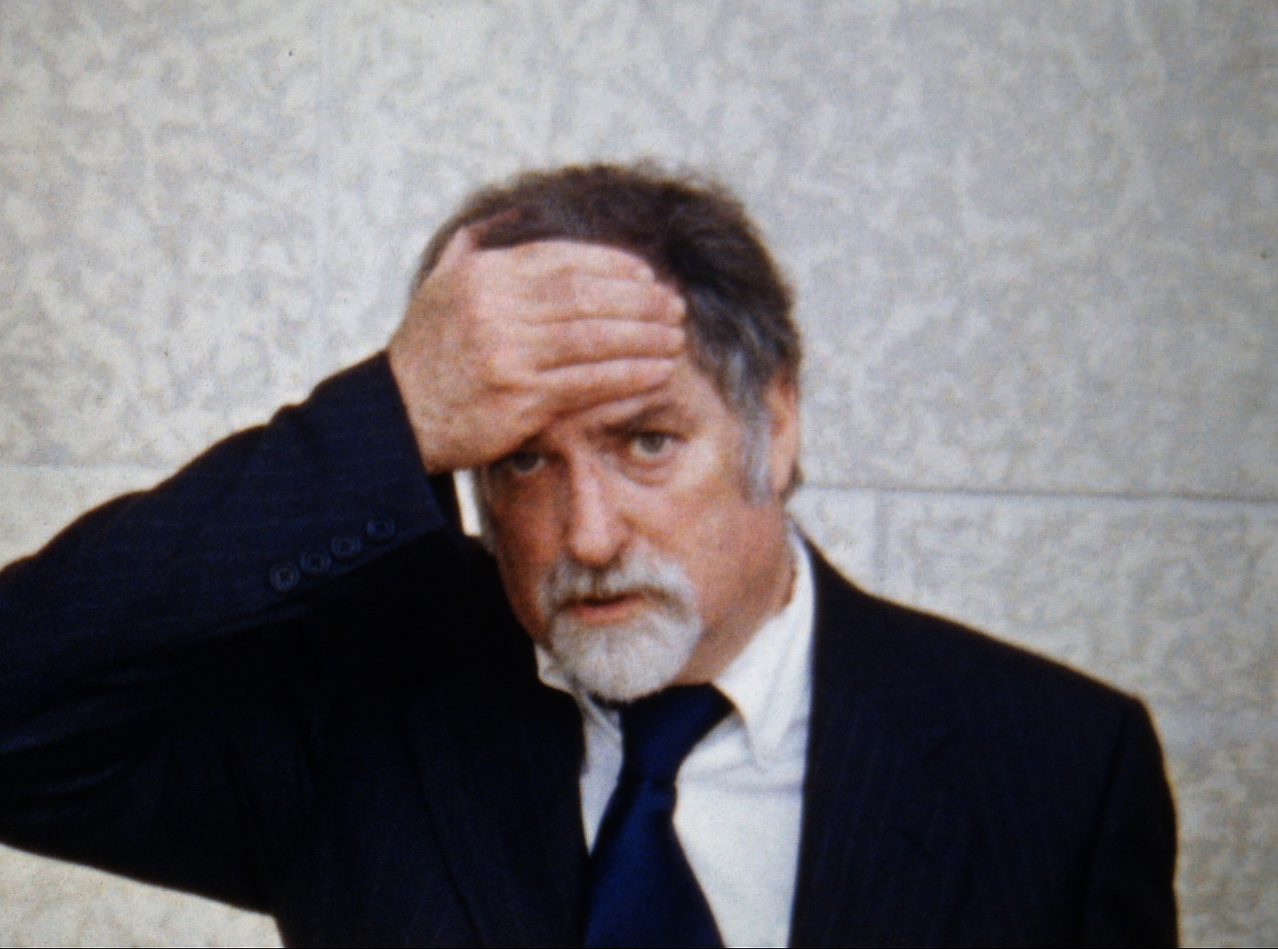 Will The Real Dave Barber Please Stand Up?:Dave Barber/ Canada